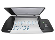 BrailleProof Braille Inspection