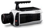 1 Mpx High-Speed Cameras: Phantom® v711 - 7Gpx/s