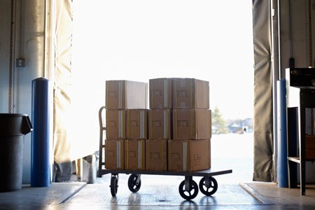 Manufacturing And Warehousing IT News For VARs — November 18, 2014