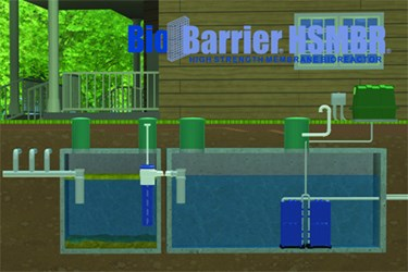 BioBarrier