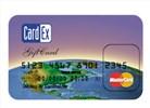 CardEx MasterCard GiftCard
