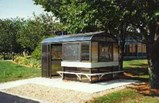 NSC Product - Prefabricated Smoking Shelters