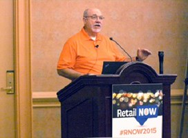 ScanSource's Dixon Gives Advice On Surviving As A Retail IT VAR