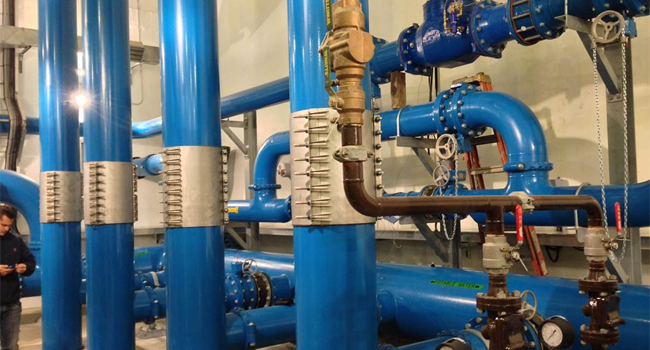 Streamlining Water Management Operations: Moving Beyond Mechanical To Automated Electronic Control