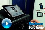 APG Cash Drawer Unveils Bluetooth Interface, iPad Integration At RetailNOW 2013