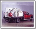 AL110, Palletized Pickup Striper
