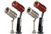 UV/IRS-H2 & UVS-H2 Flame Detectors