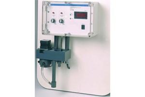 Capital Controls® Series 1770 Chlorine Residual Analyzer