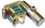 MWIR Integrated Dewar Cooler Assembly Image Sensor Module: CD640-12-MW Zafiro CD 640
