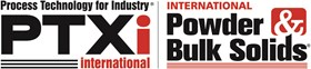 PTXi | International Powder & Bulk Solids • May 8-10, 2012 • Donald E. Stephens Convention Center in Rosemont, IL • PowderShow.com