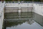 Sewer Authority Ends Plant Bypasses And Introduces Nutrient Removal With New Treatment Process