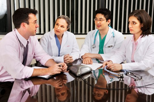 EHR Replacement: Focus On The Process