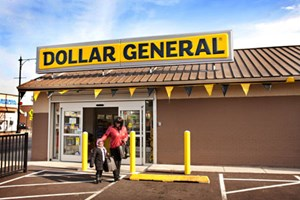 Dollar General Set To Open 900 New Stores In 2016