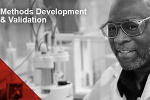 Methods Development & Validation