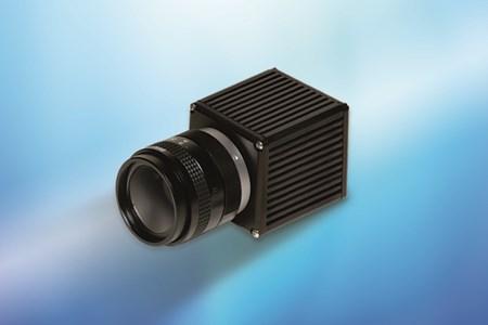 Mil-Hardened SWIR Video Camera: SU320HX