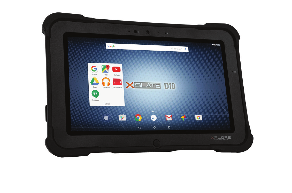 Rugged Android Tablet Roselawnlutheran