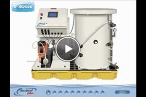 Constant Chlor Calcium Hypochlorite Systems