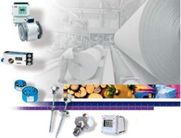 Instrumentation For The Pulp & Paper Industry