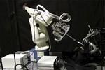 NASA-Inspired Robotics For Pediatric Surgery