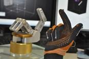 Robotic Hands Develop Better Motor Skills