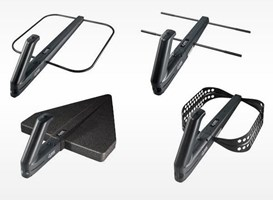 IDA 2 Antenna Series