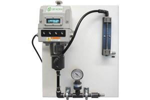 Capital Controls® Series WP70CV3 Gas Feeders