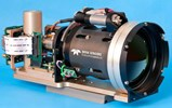 Smallest, Lightest, Lowest Power MWIR: Mini Cruz 640-15