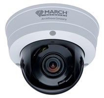 MegaPX Indoor Analytics Dome IP Camera