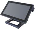 J2 Retail POS Touchscreen Terminal