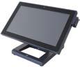 J2 Retail POS Touchscreen Terminal