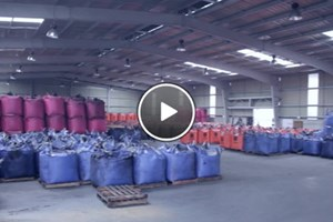 Start-up Of The Newest Jacobi Carbons Facility In The Philippines (Video)