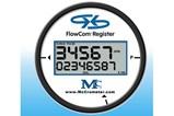 Flow Com™ Register
