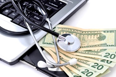 Drop In Healthcare Spending Linked To GDP