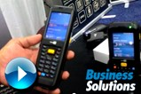 CipherLab Showcases Mobile Computers At RetailNOW 2013