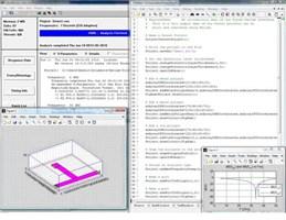 SonnetLab™ Toolbox For MATLAB®