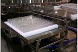 Plastic Wrap Removal; Vial Loading System