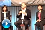 CIO Panel Discusses Cloud And The Channel
