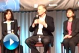 CIO Panel Discusses Cloud And The Channel vidshot