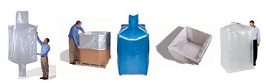 ibc container liners