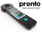 Gentec-EO To Launch Handheld, Touch Screen Laser Power Meter