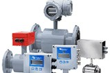 M-Series® Electromagnetic Flow Meters