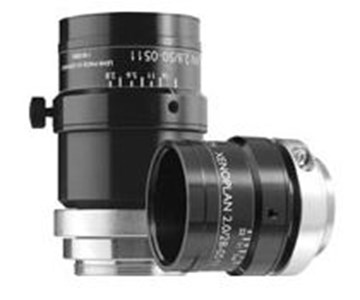 Compact C-Mount Lenses
