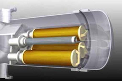 NEX-SYS® Upgrades Vessel Re-Engineering Program