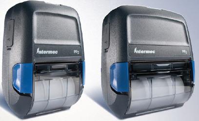pr2pr3 durable mobile receipt printers
