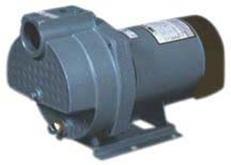 SPJ Lawn Sprinkling Pump