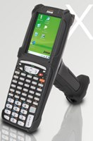 Janam XG100: Handheld Mobile Computer