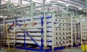 Zero Liquid Waste: A Desalination Solution For Chloride, Sulfate Limits