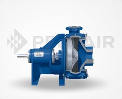 Fairbanks Nijhuis Vortex Pumps