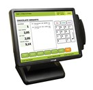 SB9015F Dual-Core All-in-One Point-of-Sale Terminal