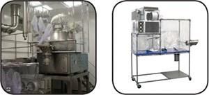 Flexible Containment Isolators